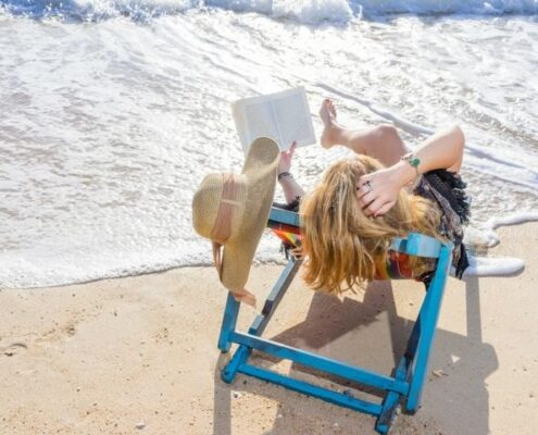 Things to Do The Summer Before You Start College