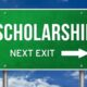 finding private scholarships