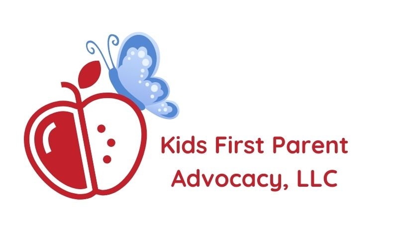 Kids First Parent Advocacy