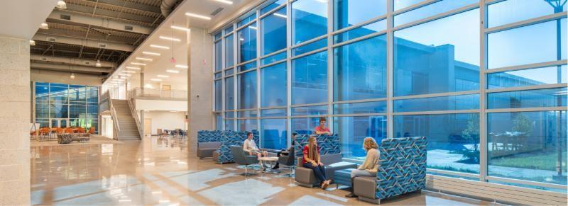 Delaware Area Career Center